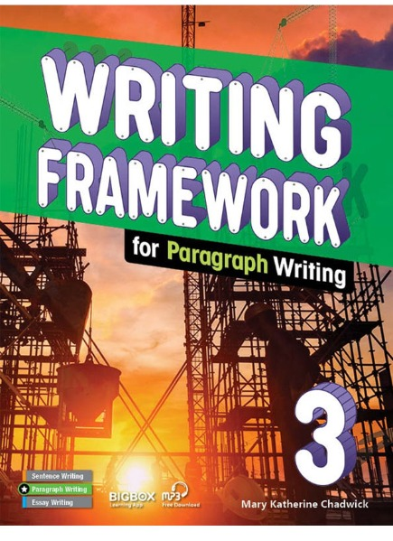 Writing Framework for Paragraph Writing 3