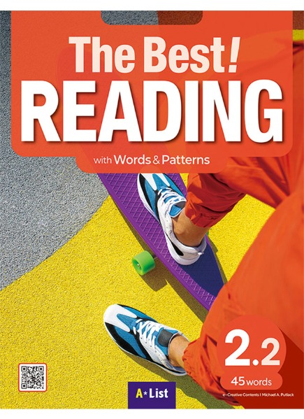 The Best Reading 2.2
