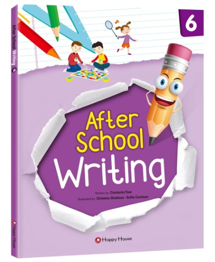 After School Writing 6